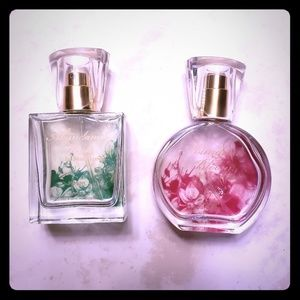 Senegence perfum bundle Abundance fresh and bloom